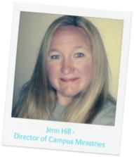 Jenn Hill