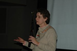 Nancy Janisch